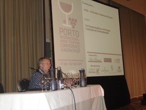 2013 Speakers | International Wine Tourism Conference