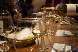 A Day in the Life of an IWINETC Blogger | International Wine Tourism Conference