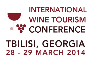 International Wine Tourism Conference Georgia