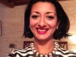 Ashika Mathews speaker at iwinetc Georgia 2014
