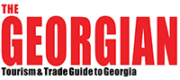 The Georgian: Tourism and Trade Guide to Georgia