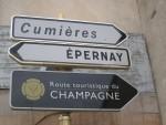 Route touristique du Champagne IWINETC 2015